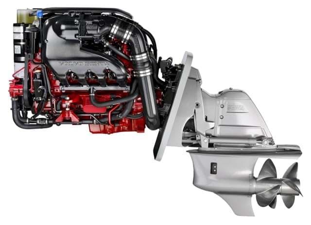 V8-300CE DPS